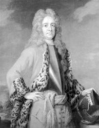 General Robert Hunter