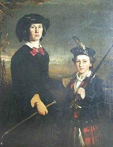 william-george-hunter