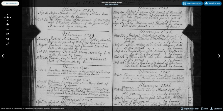 yorkshire-marriages-john-hunter-1738