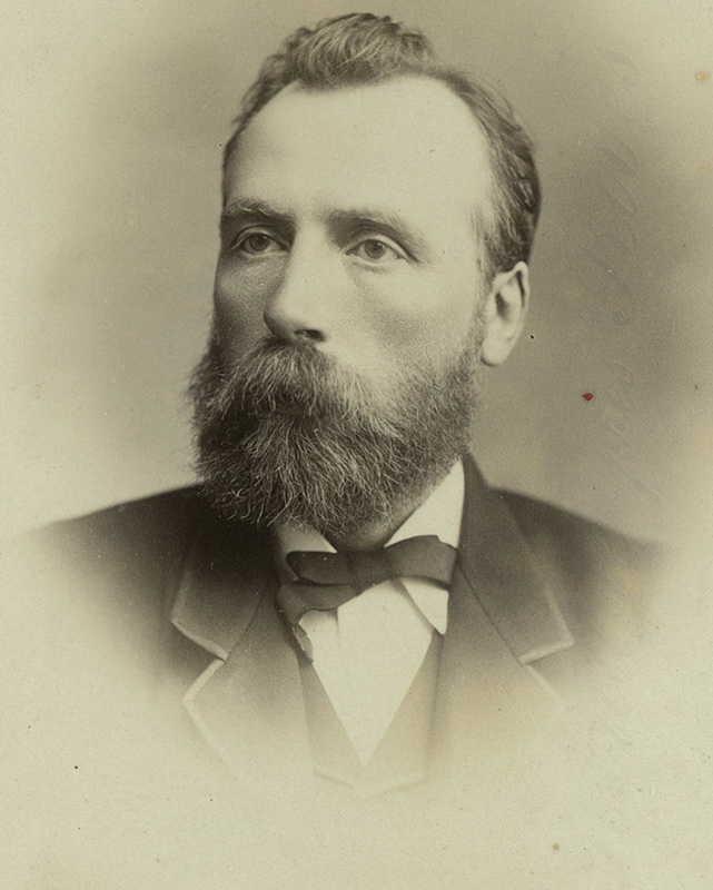 William Hunter