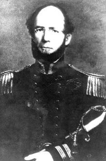 Cdr. William Lewis Herndon