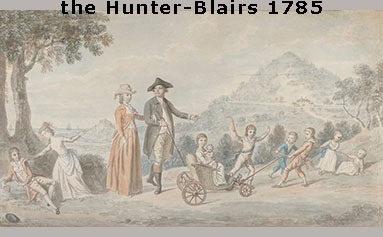 hunter-blair