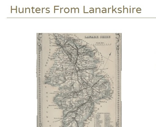 hunters-from-lanarkshire