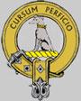 Hunter-badge