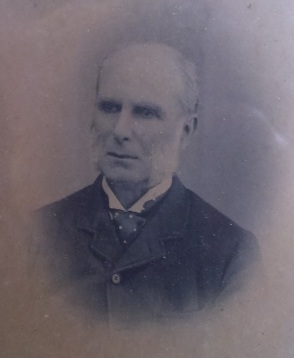 Arthur Augustus Gibbon, 1892