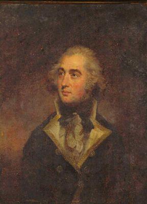 Augustus Montgomery