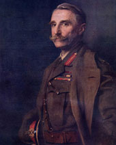 Aylmer Gould Hunter-Weston 27th Laird of Hunterston