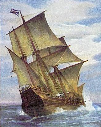 EMMIGRANT SHIP