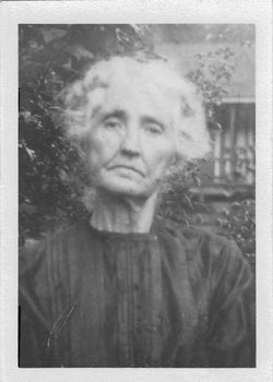 Mary Louise Abbott Hunter