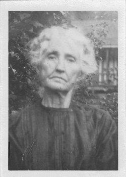 Mary Louise Abbott Hunter