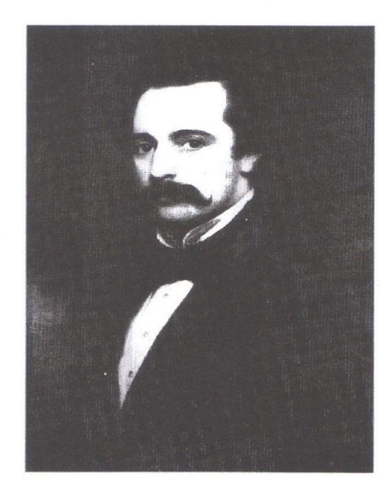 Gould Weston